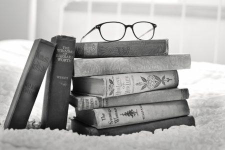 Tips; boeken