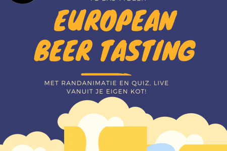 European Beer Tasting (1)